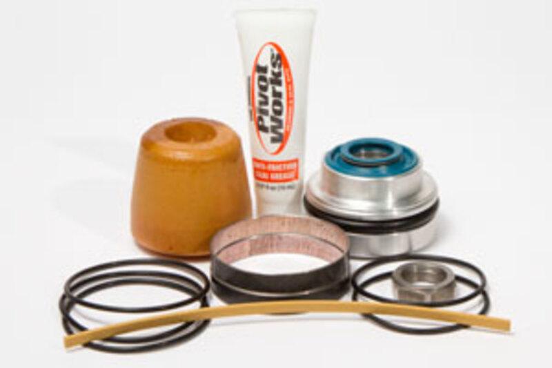 Kit réparation d'amortisseur Pivot Works KTM EXC/SX 125 et +