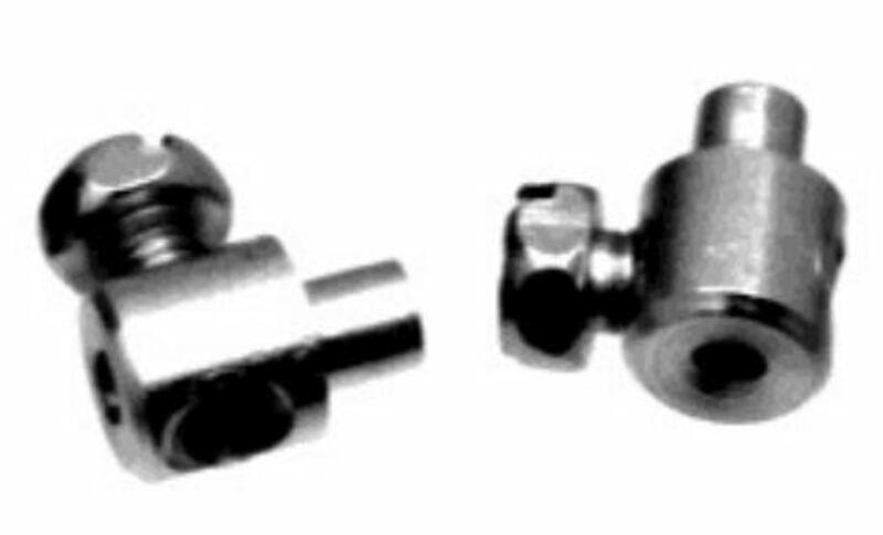 Serre-cables ALGI Ø7 10.5mm x25