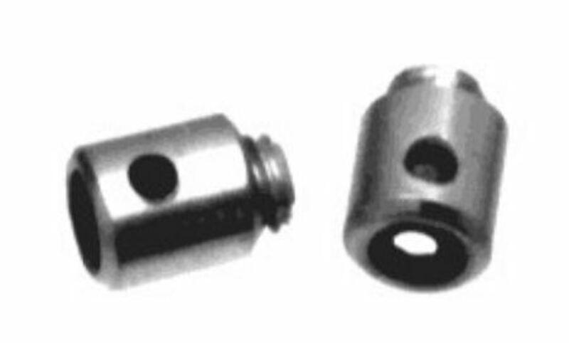 Serre-cables ALGI Ø5 6mm x25
