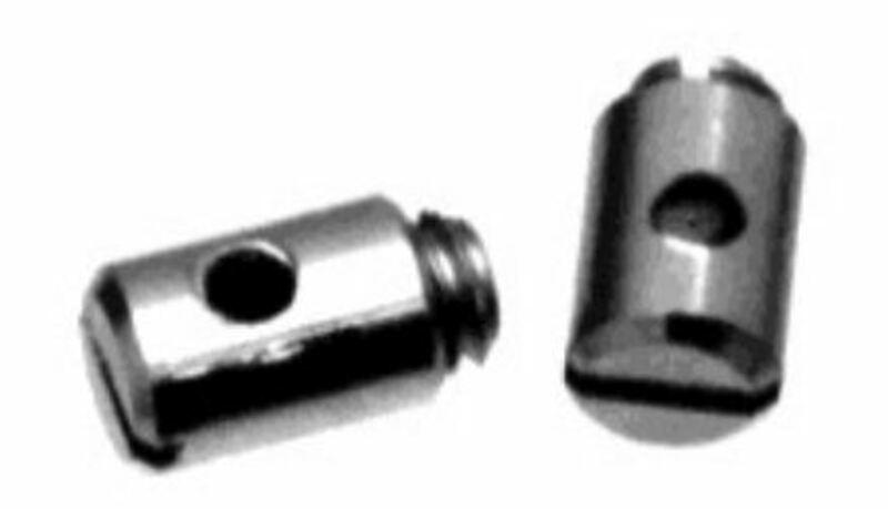 Serre-cables ALGI Ø5 7.5mm x25