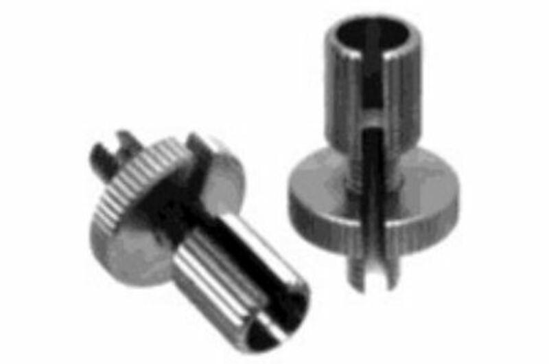 Tendeur de câble ALGI - Ø6 fendu 20mm x25