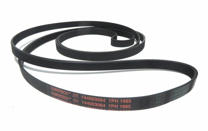 Courroie accessoire standard CONTITECH 4 stries 592mm BMW