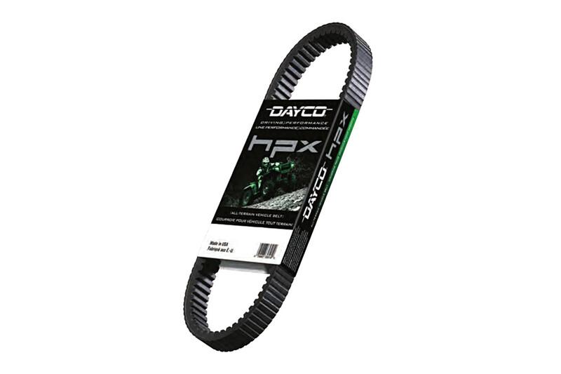 Courroie de transmission DAYCO Super Duty renforcée