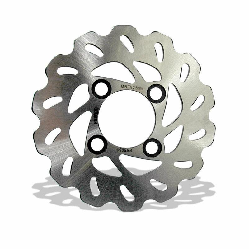 Disque de frein FRIXXION - AX36-263
