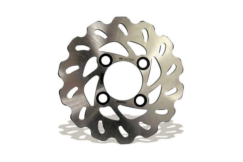 Disque de frein FRIXXION Pétale fixe - AX36-268