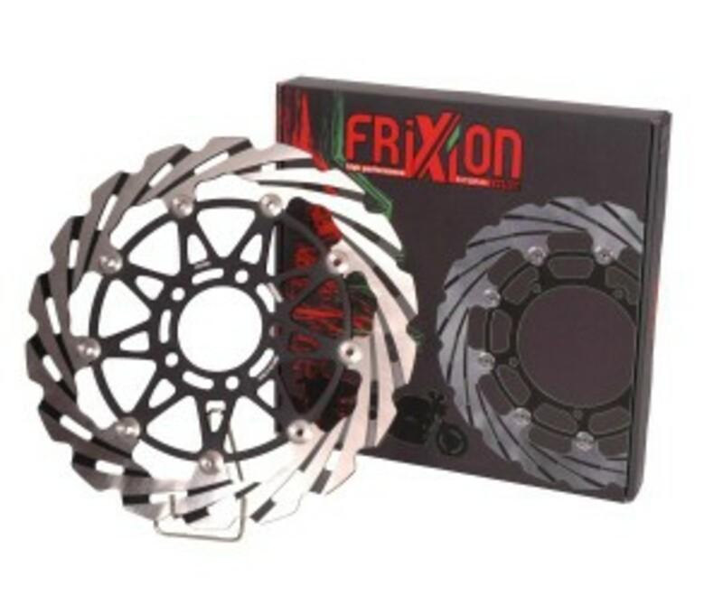 Disque de frein FRIXXION pétale - SW902RD