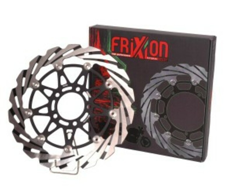 Disque de frein FRIXXION pétale - SW908RD