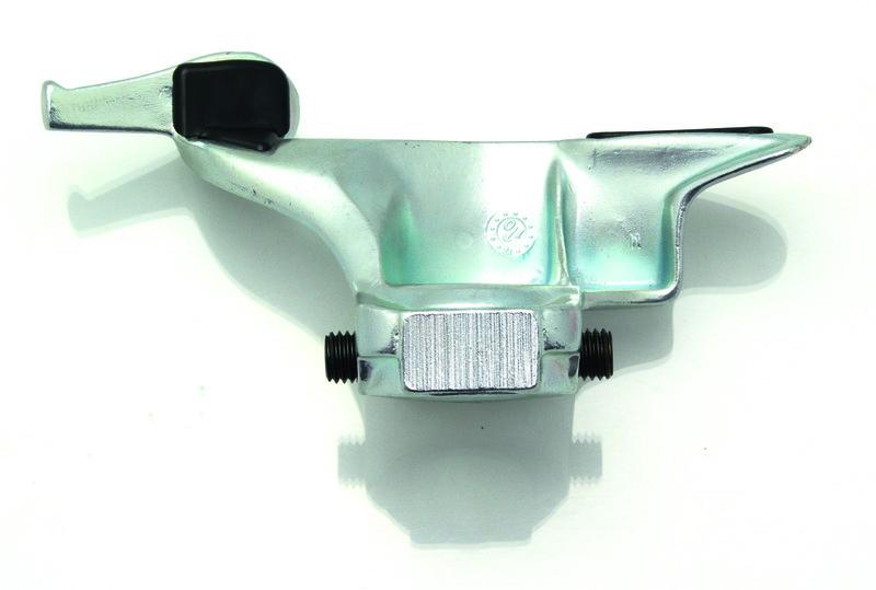 Sabot de machine à pneu FASEP métal standard - roues 10'' à 21''