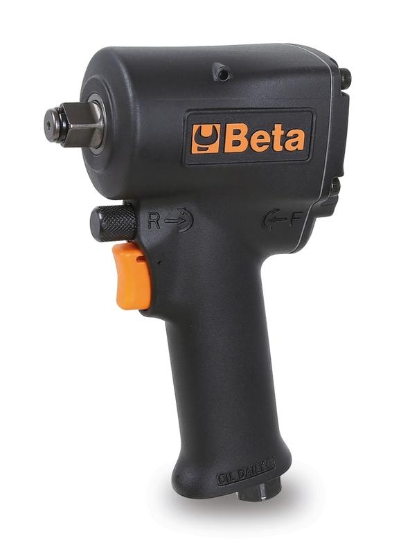 Clé à chocs réversible compacte BETA 1/2'' 770Nm
