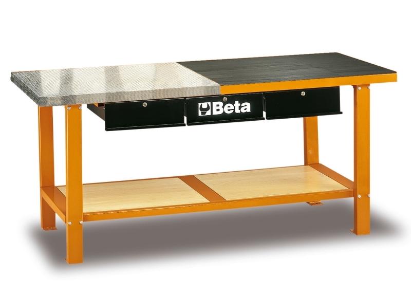 Etabli BETA orange