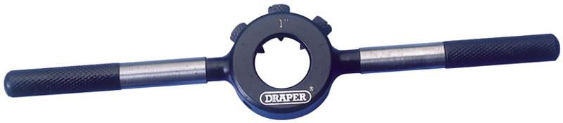 Porte filière DRAPER Ø25.4mm 1''