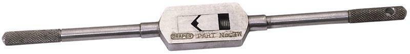 Tourne à gauche DRAPER 2,5 à 12.0mm