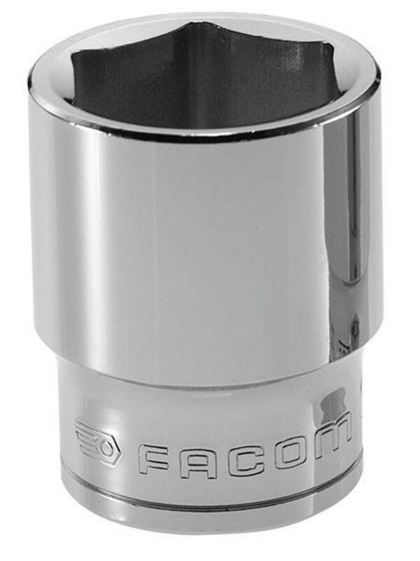 Douille FACOM OGV® 1/2'' 22mm - 6 pans