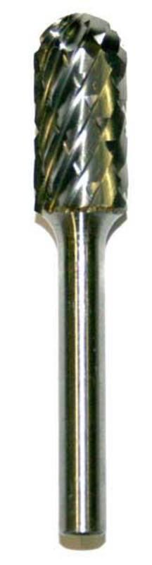 Fraise carbure PTS OUTILLAGE spécial aluminium Ø12mm