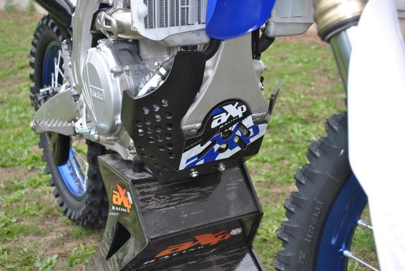 Sabot AXP GP - PHD 6mm Yamaha YZ450F