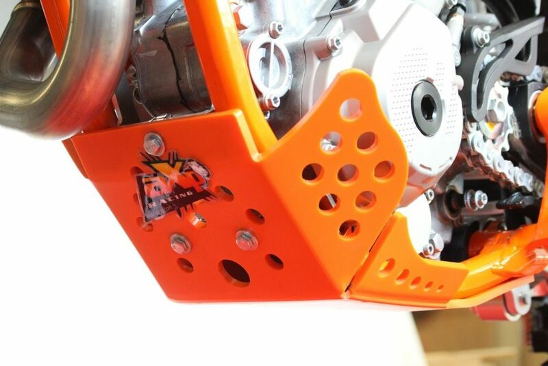 Sabot AXP GP - PHD 6mm KTM SX-F250/350