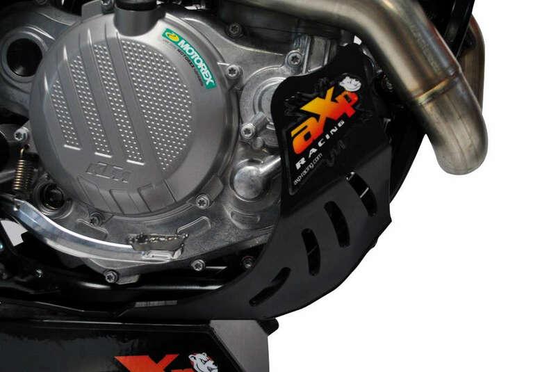 Sabot AXP Enduro - PHD 6mm KTM EXC-F450