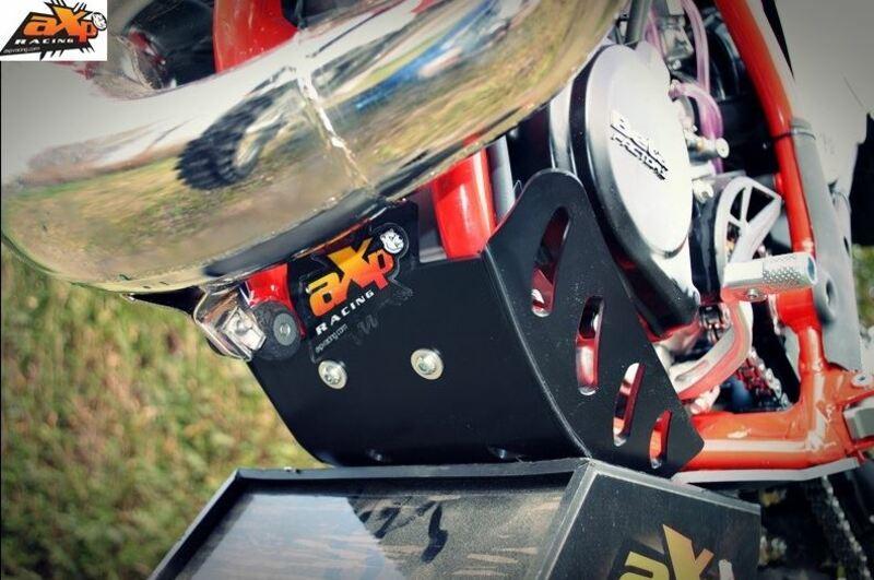 Sabot AXP Enduro - PHD 6mm Beta RR250/300