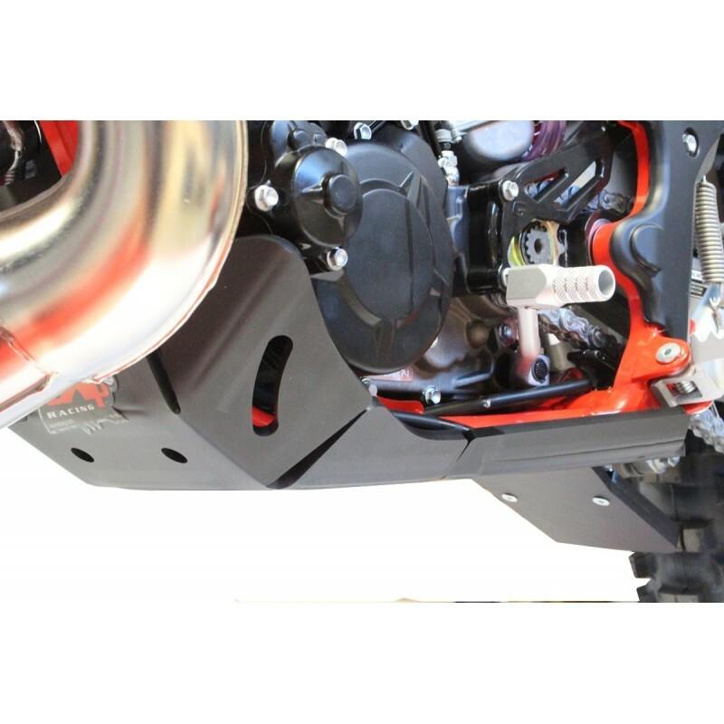 Sabot AXP Enduro Xtrem - PHD 8mm Gas Gas EC250/300 Racing