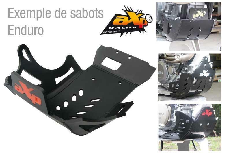 Sabot AXP Enduro - PHD 6mm KTM