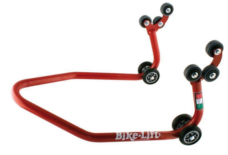 Béquille de stand arrière BIKE LIFT spéciale quads