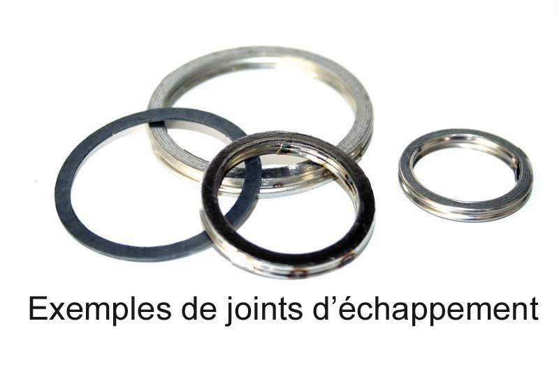 JOINT D'ECHAPPEMENT 31X40X5.3MM