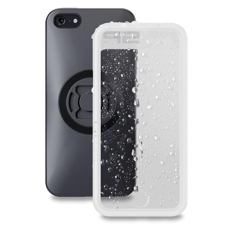 Housse de téléphone SP-CONNECT iPhone 5/SE