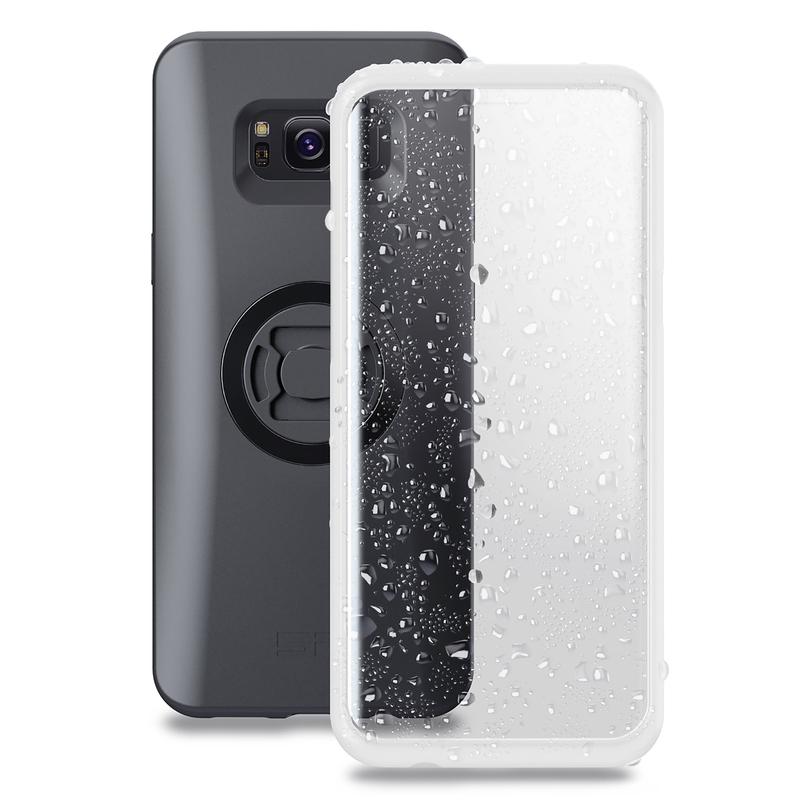 Housse de téléphone SP-CONNECT Samsung S8+