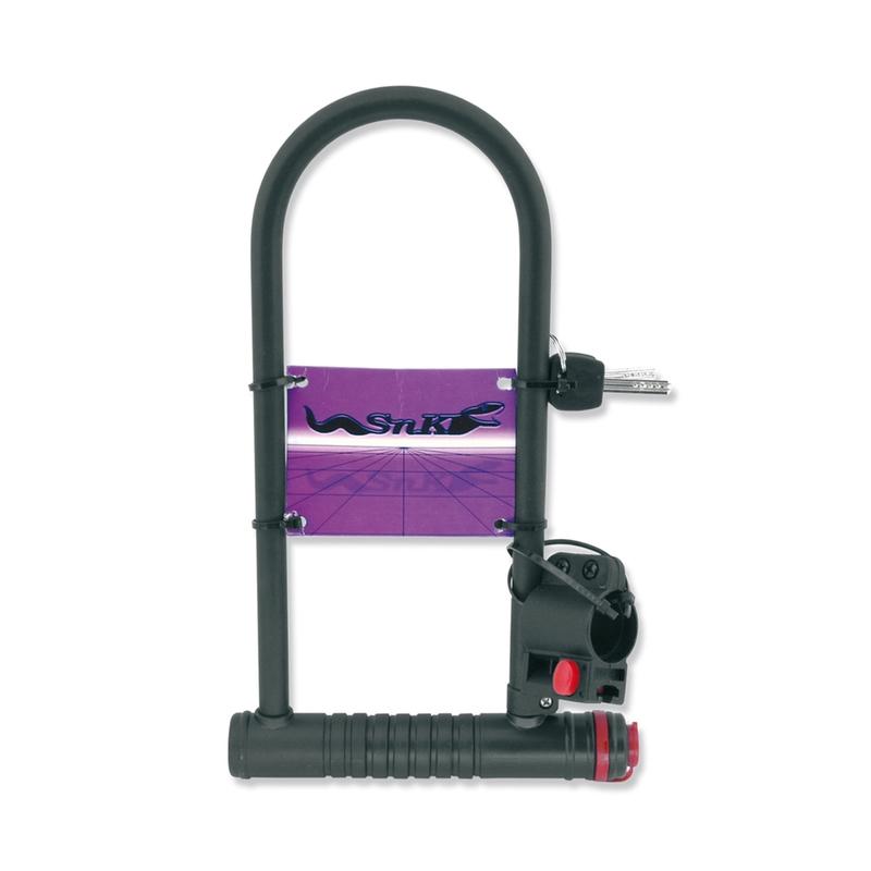 Cadenas pour fourche de vélo VECTOR - 190x320mm