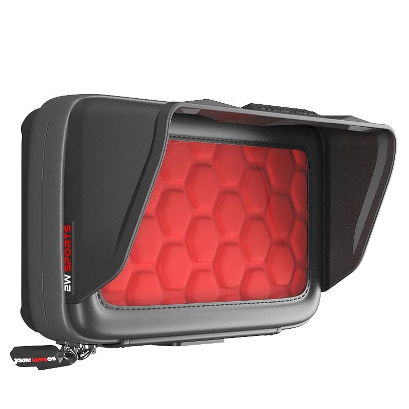 Housse de téléphone SO EASY RIDER 2W Sports Horizontal Full Box