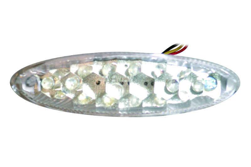 Feu arrière V PARTS LED universel