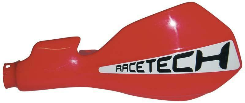 PROTEGE-MAINS OUTDOOR ROUGE POUR CRF450R 2002-03