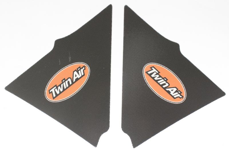 Kit déco boîte à air antidérapant TWIN AIR Honda CRF450R