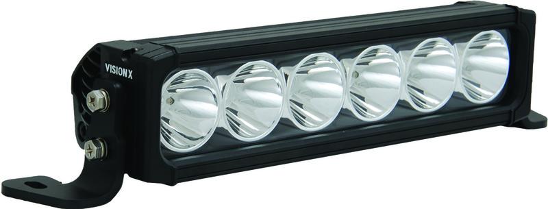 Rampe de LED VISION-X XPR 6 Leds 6480 Lumens 28cm