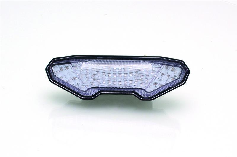 Feu arrière BIHR LED clignotants intégrés Yamaha MT-09