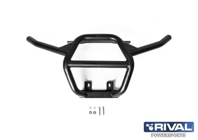 Pare-choc avant RIVAL - CF Moto ZForce 500/800/1000
