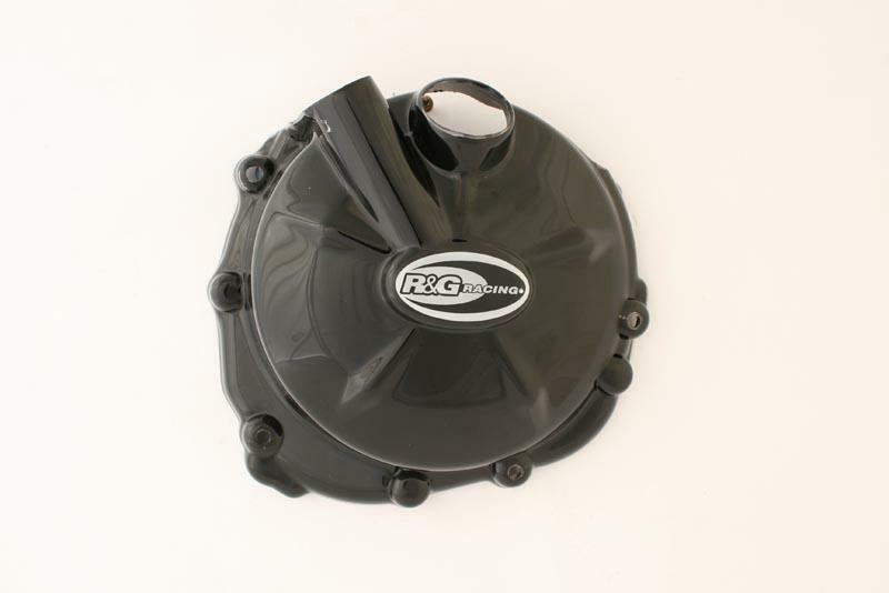 Couvre-carter droit (embrayage) pour ZX10R '08-09