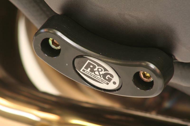 Slider moteur gauche pour CB1000R 08-09