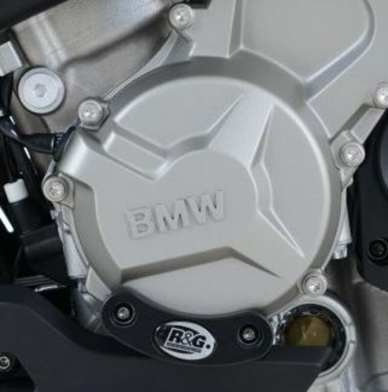 Slider moteur R&G RACING gauche BMW S1000XR