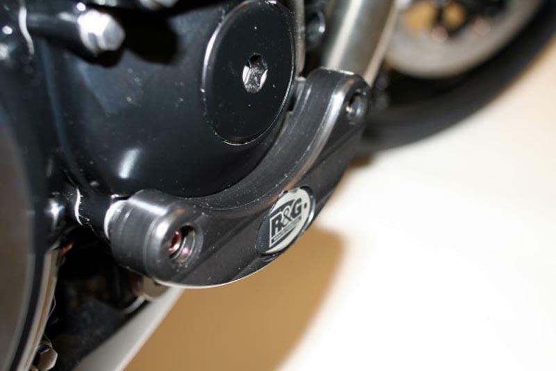 Slider moteur droit pour GSX1340 B-King '08-09