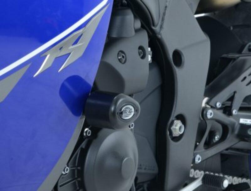 Tampons Aéro R&G RACING Yamaha YZF-R1