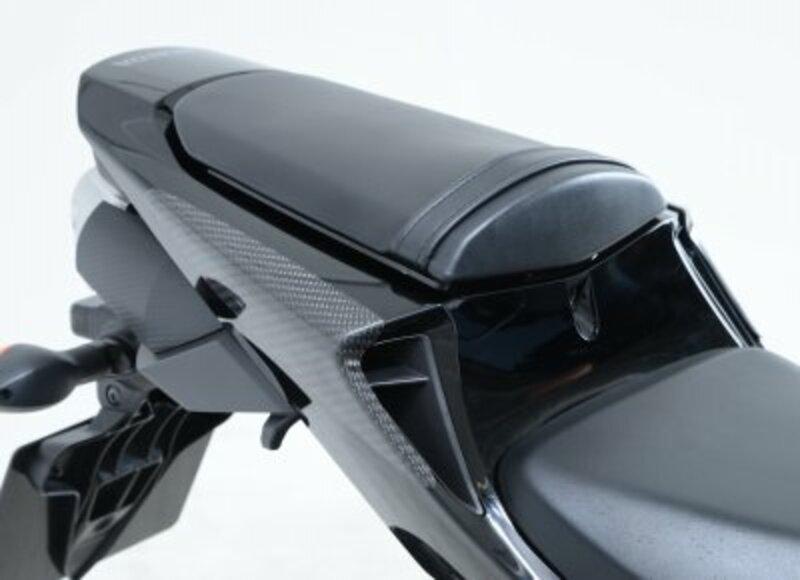Sliders de coque arrière R&G RACING Honda CB600RR