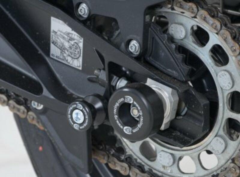 Protection de bras oscillant R&G RACING KTM 1190 ADVENTURE