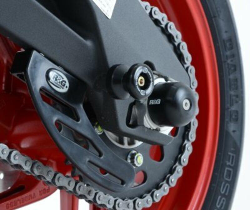 Protection de bras oscillant R&G RACING Ducati 899 Panigale