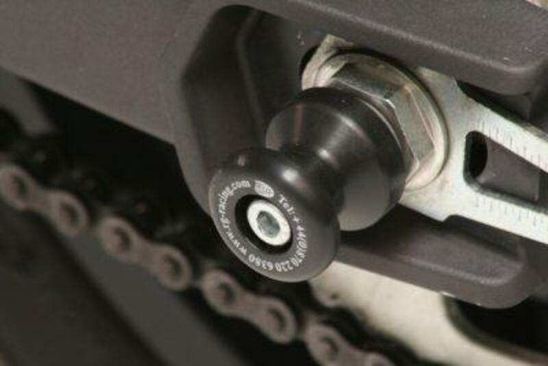 Protection de bras oscillant R&G RACING pour MONSTER 696 '08-09