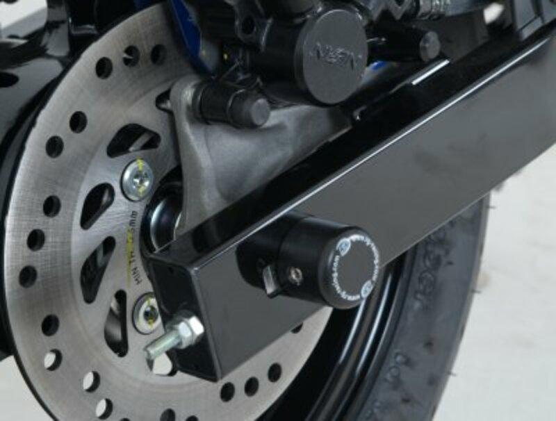 Protection de bras oscillant R&G RACING Honda MSX125