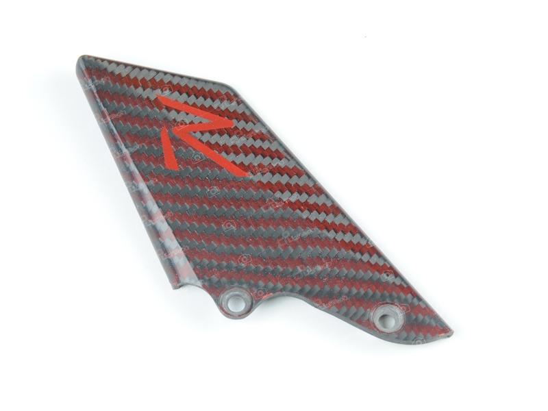 Protection carbone LIGHTECH FTR585 pour commandes reculées