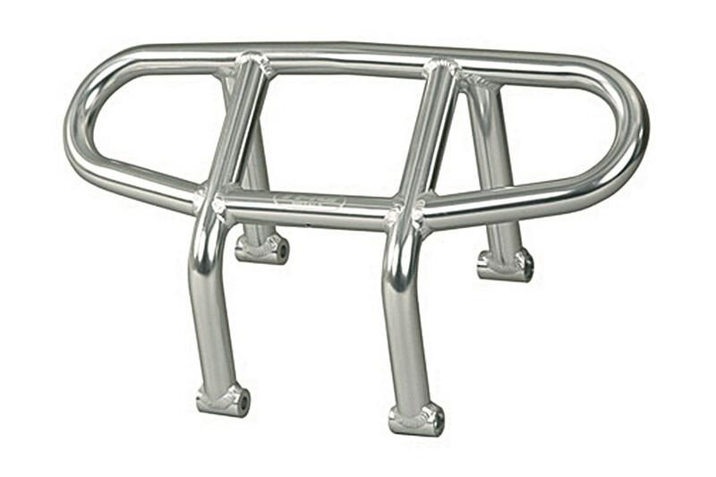 Bumper avant ART Racing aluminium - Yamaha YFM700R Raptor