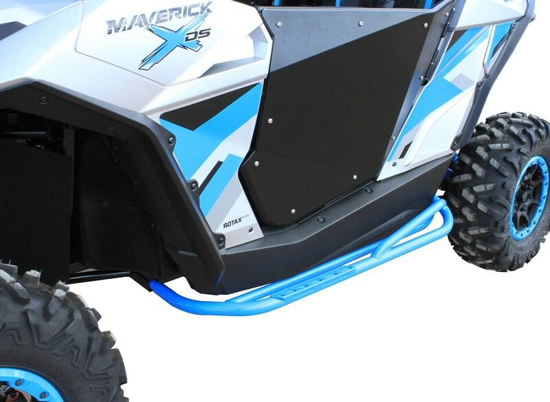 Nerf-Bars DRAGONFIRE RacePace - Can-Am Maverick X DS Turbo