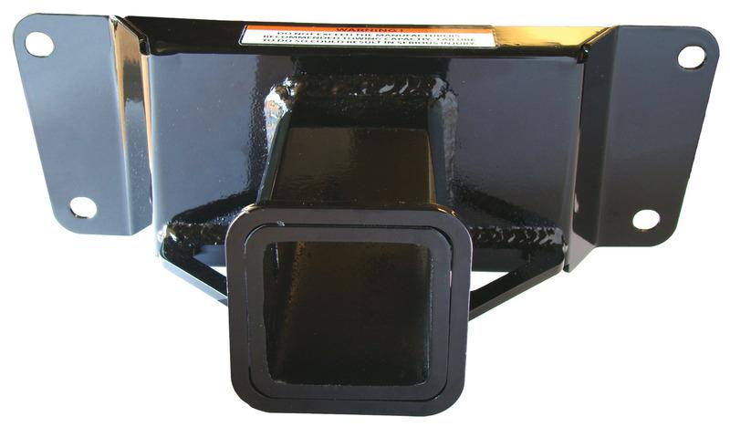 Support d'attelage FUSE Polaris RZR 800 Ranger/S Ranger